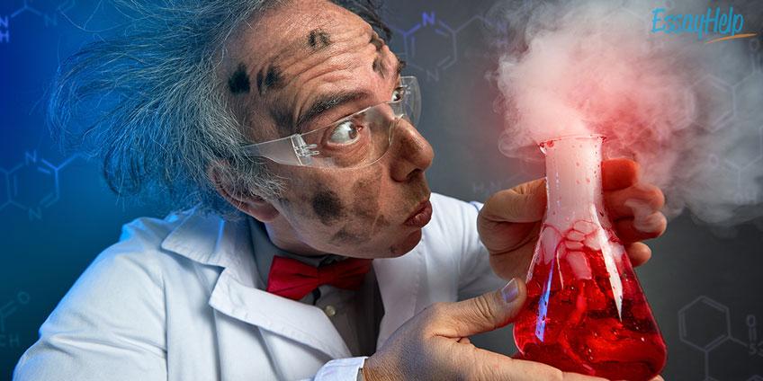 Crazy Scientists