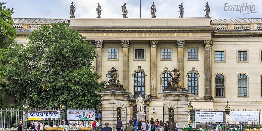 Learners in Berlin